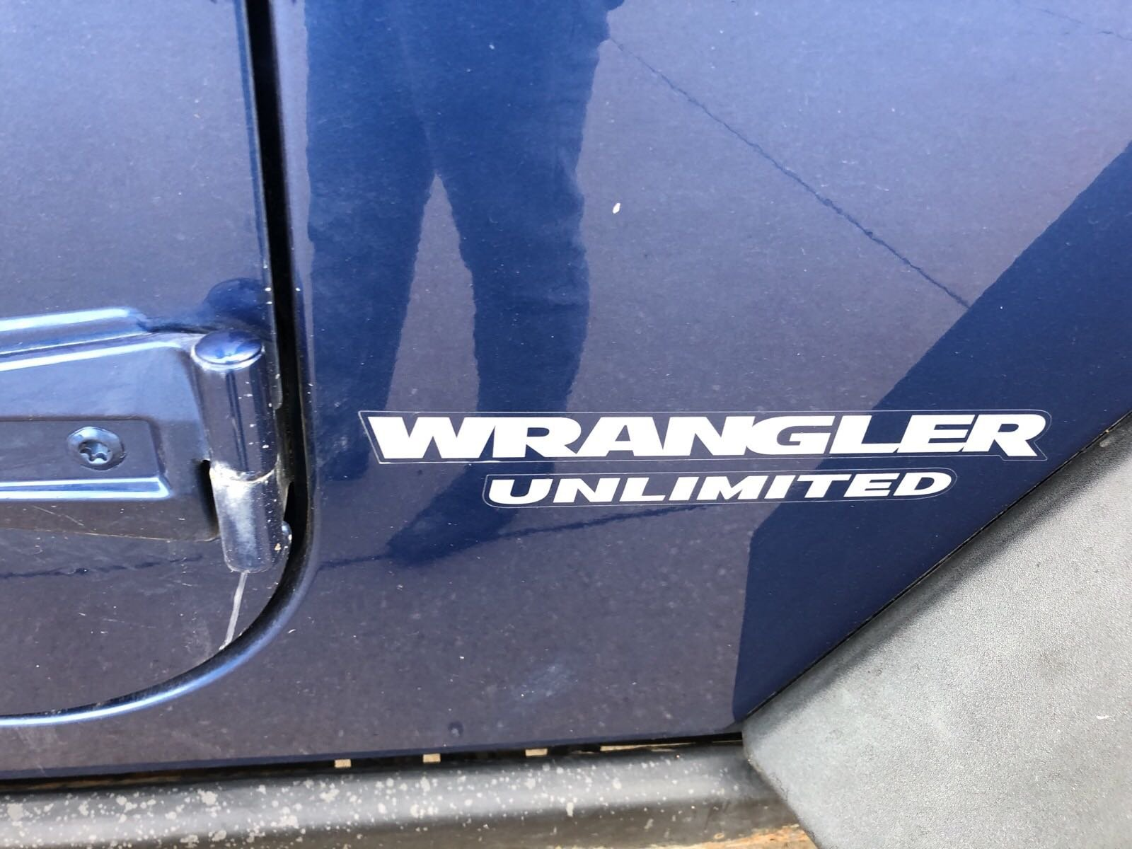 Pre-Owned 2009 Jeep Wrangler Unlimited