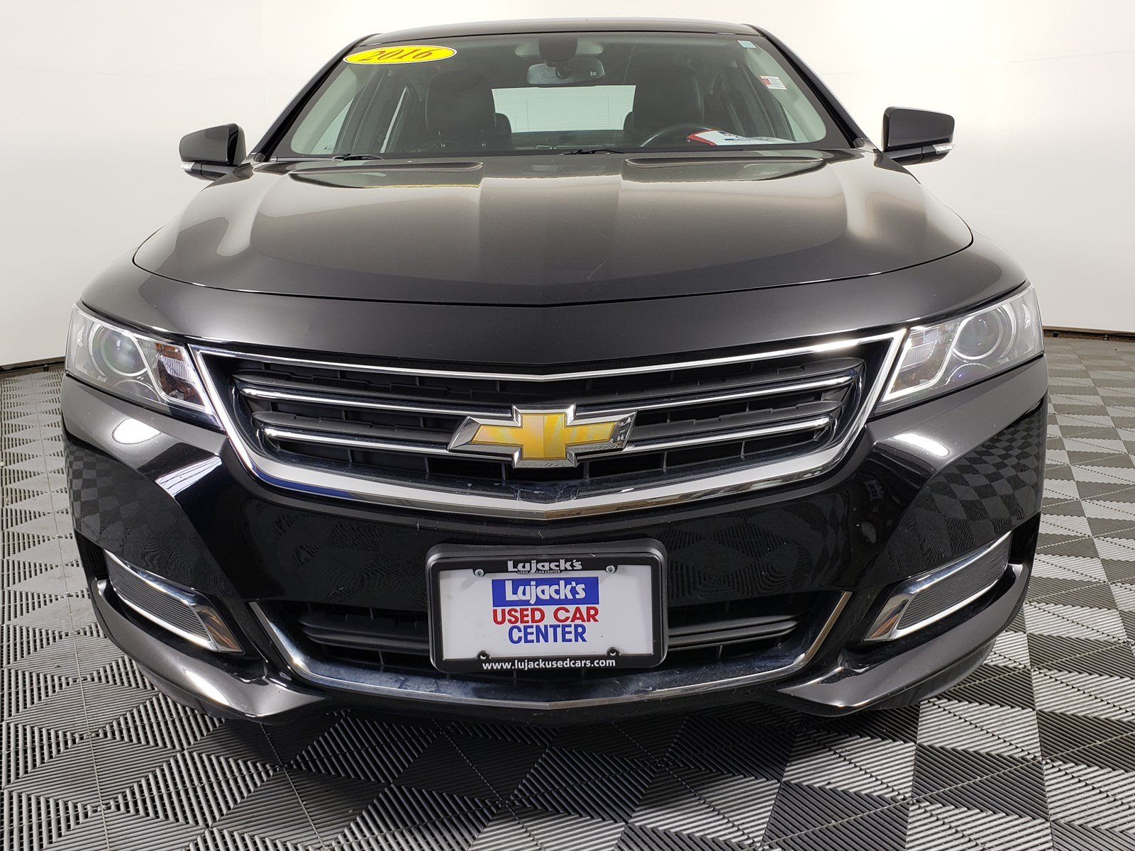 Super Pre Owned 2016 Chevrolet Impala Lt Fwd 4Dr Car Gmtry Best Dining Table And Chair Ideas Images Gmtryco
