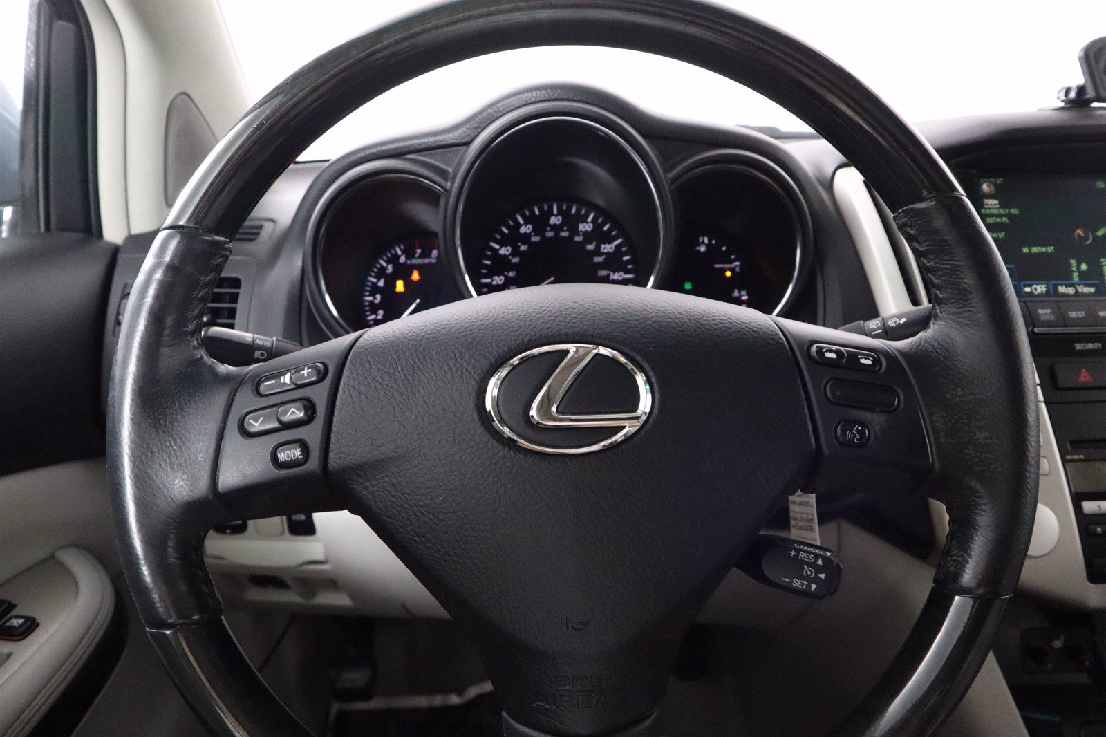 Pre-Owned 2008 Lexus RX 350 350