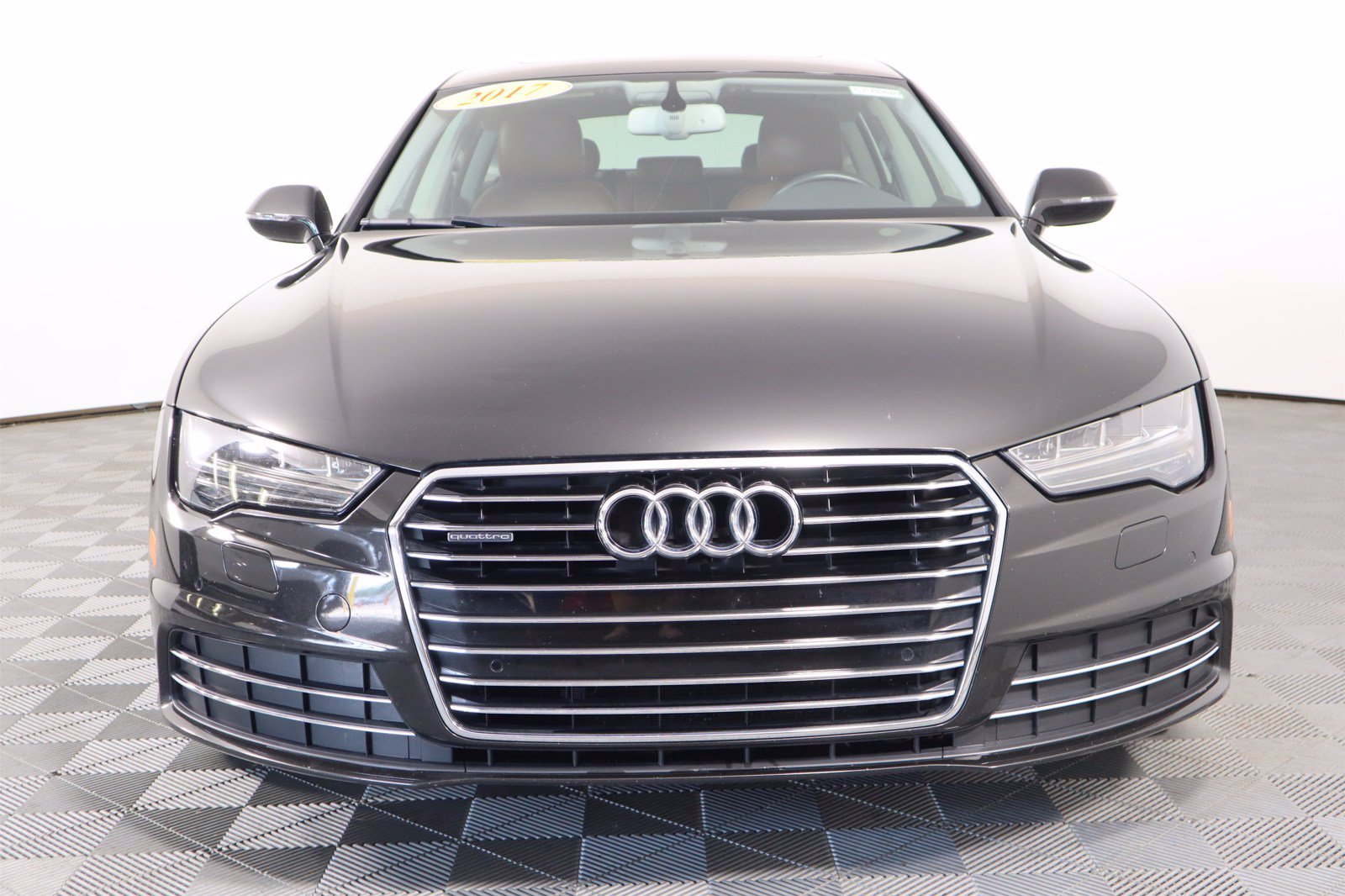 Certified Pre-Owned 2017 Audi A7 Premium Plus