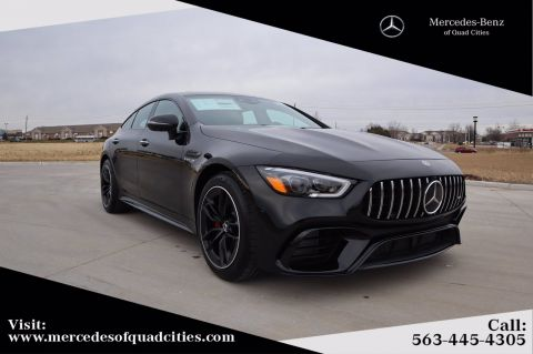 New 2020 Mercedes-Benz AMG® GT AMG® GT 63